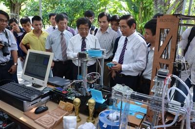 Công Ty Biogas Việt Hàn kết hợp cùng với kỹ sư Trường Đại Học Bách Khoa Nghiên Cứu Thành Công Bể Biogas Composite Công Nghệ Mới