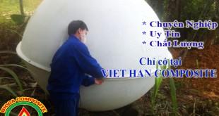 lap be biogas composite viet han 7