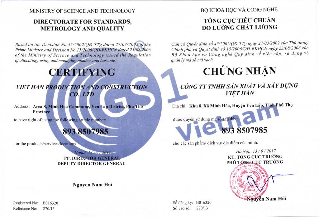 Việt hàn composite