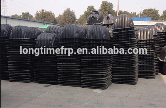 Bể phốt nhựa đen tái chế