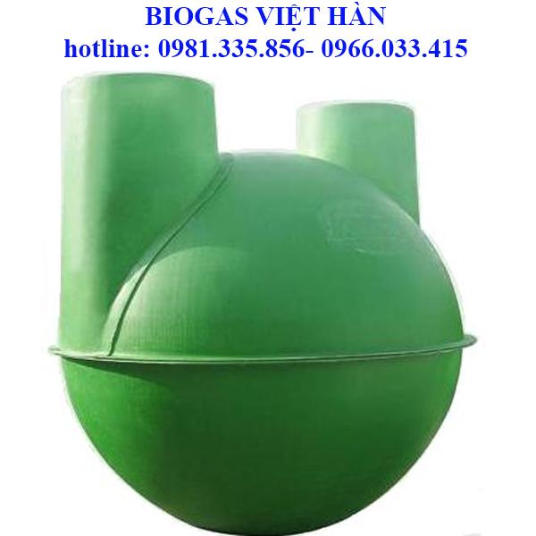 So sánh các loại hầm biogas hiện nay? Ưu và nhược điểm mô hình biogas?