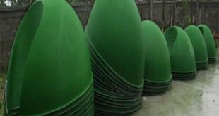 Mô hình biogas