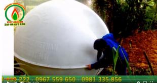 Làm hầm biogas hết bao nhiêu tiền? Chi phí làm hầm bioga.