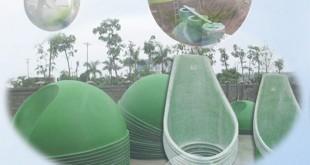 Kĩ thuật làm hầm bioags