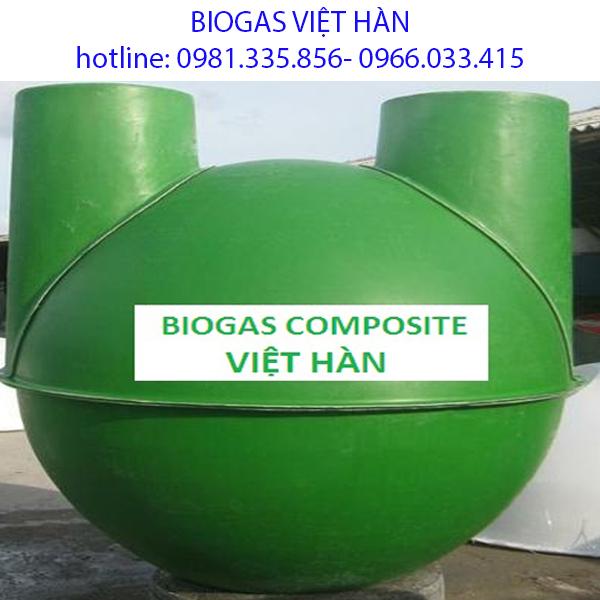 Chi phí làm hầm biogas