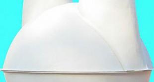 Giá bể biogas composite