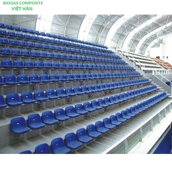 Ghế khán đài composite