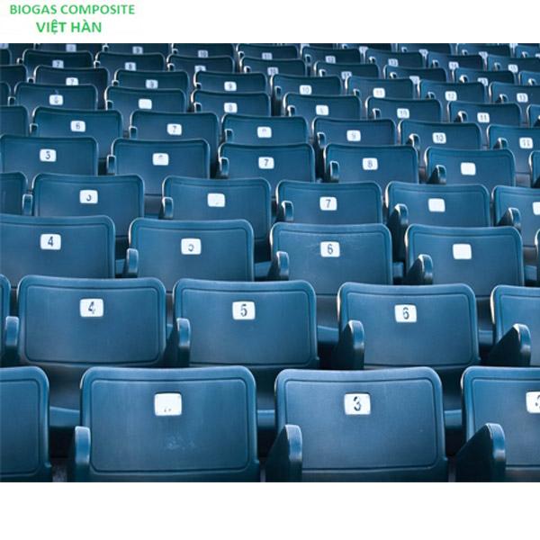 Ghế khán phòng