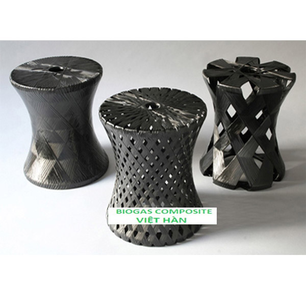 Sản phẩm từ sợi carbon