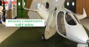 Máy bay mô hình composite