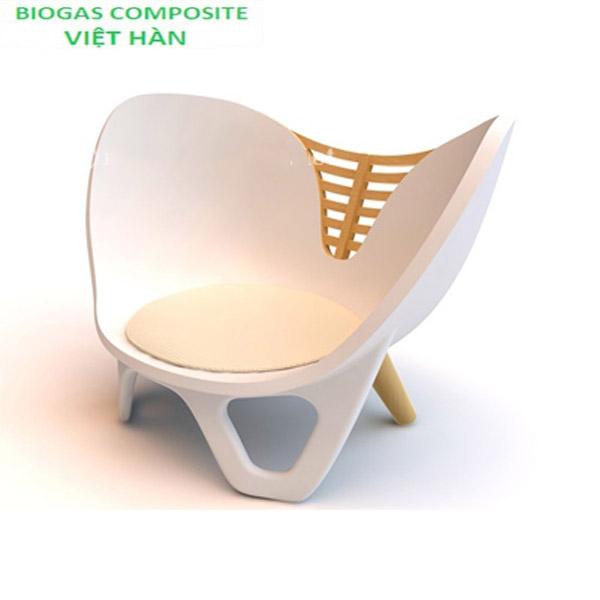 Ghế cá nhân composite