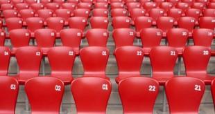 Ghế khán đài